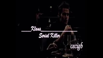 Klaus || Serial Killer
