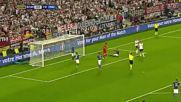 02.07.16 Германия - Италия 6:5 (1:1) след дузпи * Евро 2016 *