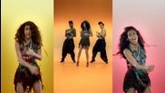 [ Fresh!! 2o11 ] Tal feat. Sean Paul - Waya Waya (official video)
