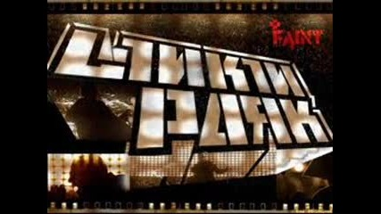 Linkin park - Hybrid Theory The Full Expireance