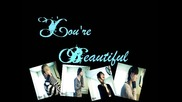 You are Beautiful Songs - Всички песни от филма