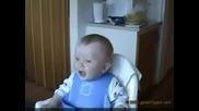 бебешки смях