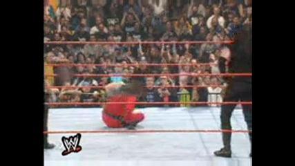 The Undertaker Vs. Kane