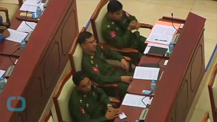 In Myanmar's Election Year, Radical Buddhism Heightens Tension