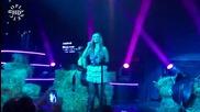 Глория - Ненаситна(live от Night Flight 31.10.2012) - By Planetcho