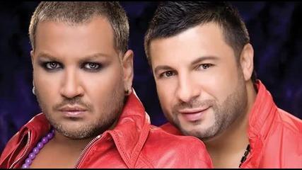 Тони Стораро и Азис - Милионерче