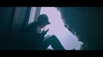Dean x Gaeko D - Half moon