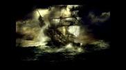 Alestorm - Over The Seas (превод)