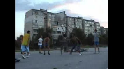 Баскетче