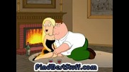 Family Guy - Hot Girl With A Bad Laugh