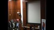Elevator Pitch Представете Вашият СтартЪП - StartUP Conference 2009