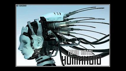 Full! Tokio Hotel - Humanoid (german Version)