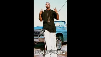 The Game Ft. Young Buck - Love The Hood