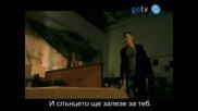 Linkin Park - Shadow Of The Day (BG Sub)