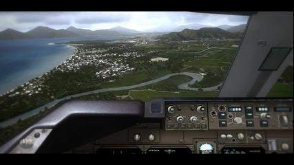 Самолетен :симулатор: (не е просто игра!)