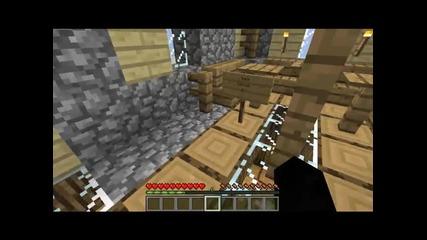 My House in Minecraft