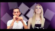 Laura si Mandi - Kastali Mi Kukla Version 2014 (official Video Hd)