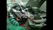 Mitsu Evo Ix 2.4bar By Lim Tan Motors