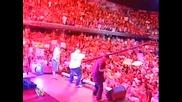 Wwe 2005-7-25 John Cena Рапира