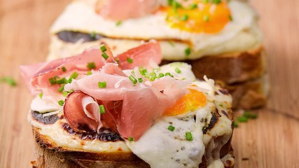 Goodlife: Croque Madame