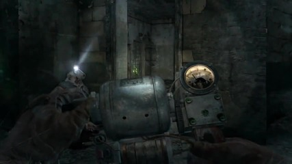 Metro: Last Light - Ranger Survival Guide - Chapter 3: Weapons and Inventory