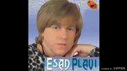 Esad Plavi - Noge su me samo odnijele - (Audio) - 2009