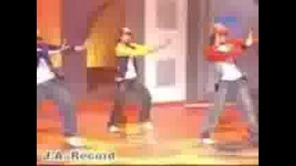 Streetboys dance1