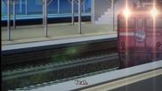 Rail Wars! - 11 (720p)