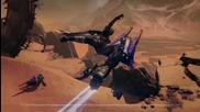 The Game Awards 2014: Destiny - Expansion I: The Dark Below - Official Trailer