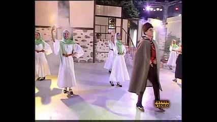 Поли Паскова Оф Що Толку Далеко Пирин Фолк 2005