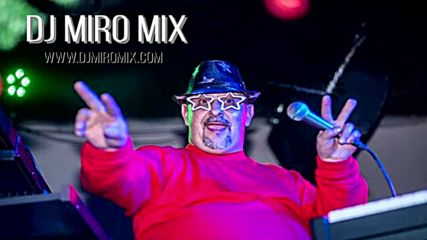 Dj Miro Mix Pres. Andreas - Shushana Vs. Fiki - Broi do 12