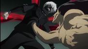 Tokyo Ghoul Season 2 - 4 [ Bg Subs ] [ High ]