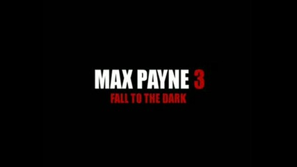 Max Payne:Fall To The Dark Трейлър