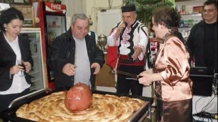 Георги Илиевски - Лудо младо