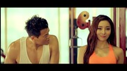 {бг Превод} J.y. Park feat. Jessi - Who's Your Mama?