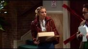 The Big Bang Theory - Season 2, Episode 14 | Теория за големия взрив - Сезон 2, Епизод 14