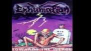 Exhumation - Towards the Werge ( full album Ep ) Bg black death metal