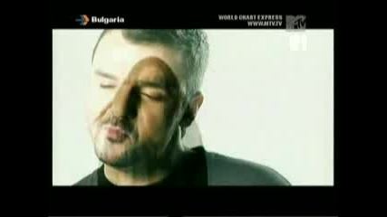 MTV Графа Ванилия  - World Chart Express