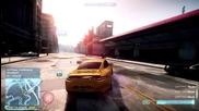 Need for Speed Most Wanted Gameplay Video * High Quality *