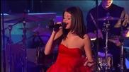 Selena Gomez - Who Says with Dance {amazing}