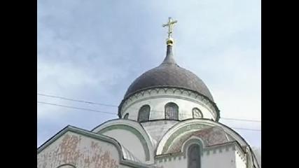 Михаил Круг - Кольщик (бг)