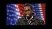 Изключителен пианист - Britains got talent 2011