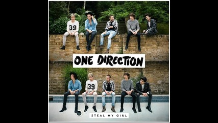 Премиера! One Direction - Steal My Girl