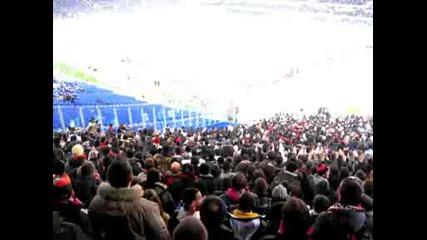 Lazio - Milan 01.02.2009