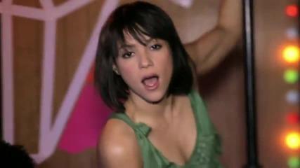 Shakira - Rabiosa (english Version) ft. Pitbull 2011 Hd