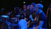 Westlife - Flying Without Wings ( Westlife Live 02 Unplugged )