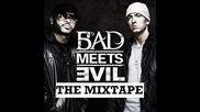 Eminem - I'm On Everything ft. Royce Da 5'9 (bad Meets Evil) [2011 27 May]