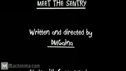 Meet the Sentry