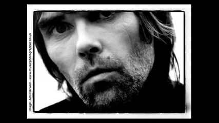 Ian Brown - Set My Baby Free