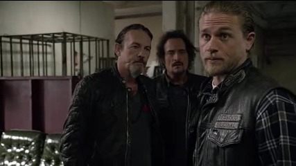 Sons of anarchy s07 ep12 part 1/2